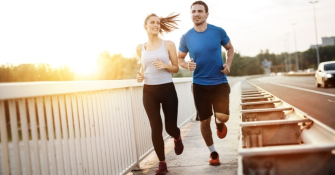 Six Ways To Improve Your Running And Avoid Injury