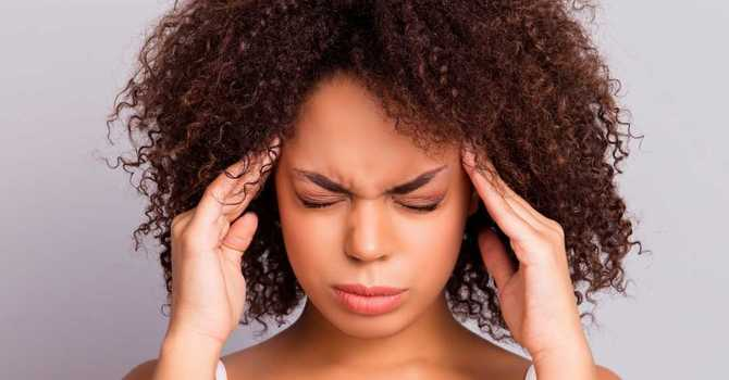 The Three Most Common Types Of Headaches (And What You Can Do To Stop Them)